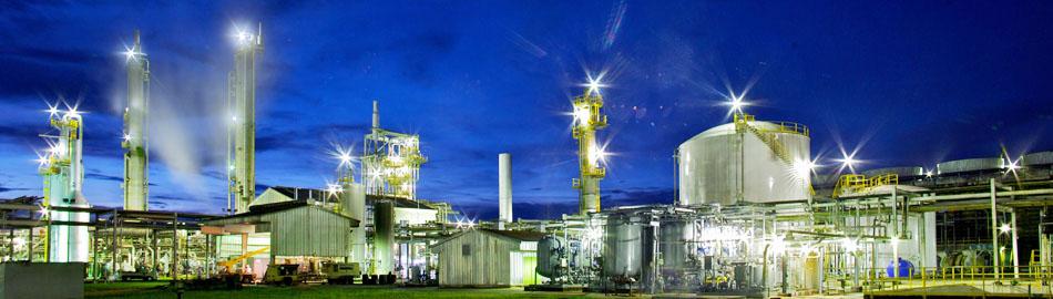 Napowietrzanie układów przemysłowych przez kompresory Hori Wing