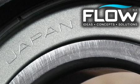 Wyłaczny przedstawiciel firmy HORI Engineering w Europie firma FLOW Ltd. zapewnia wsparcie serwisowe