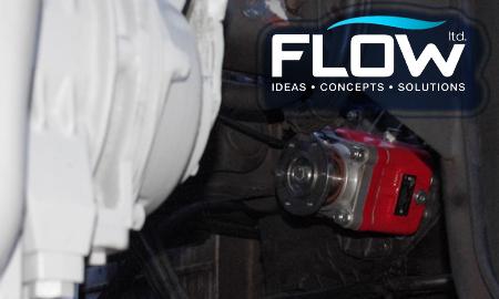Firma Flow Ltd zapewnia serwis oraz wsparcie kompresorów HORI WING
