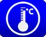 temperature Hori Wing