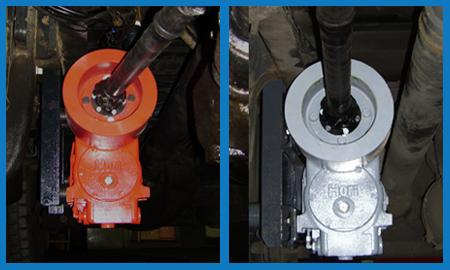 compressor for discharge bilk products , bulk cement compressor